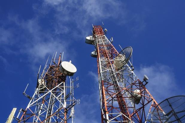 BIPT pleit voor hogere stralingsnormen om 5G uit te rollen