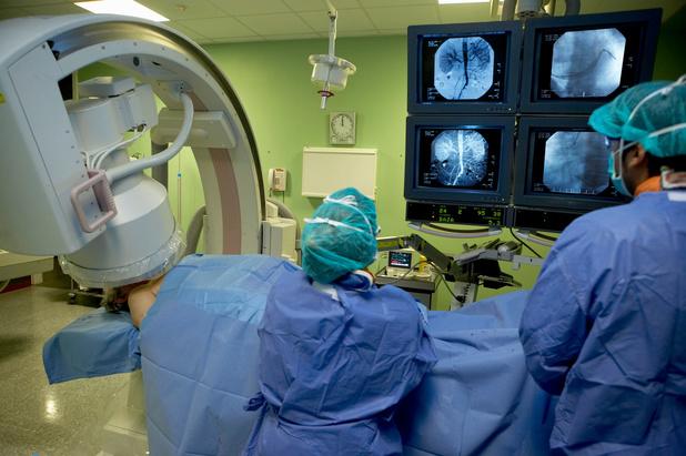 RECOVERY plaide pour une chirurgie précoce des rétrécissements aortiques sévères asymptomatiques