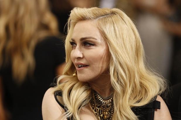 Madonna a été touchée par le coronavirus quand elle était à Paris