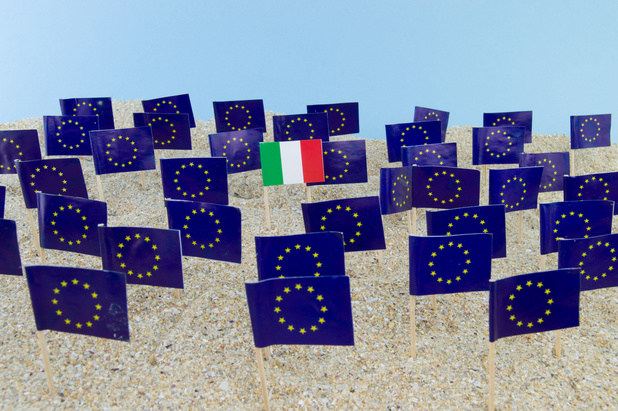 L'Italie espère de la souplesse de la part de l'Europe pour son budget