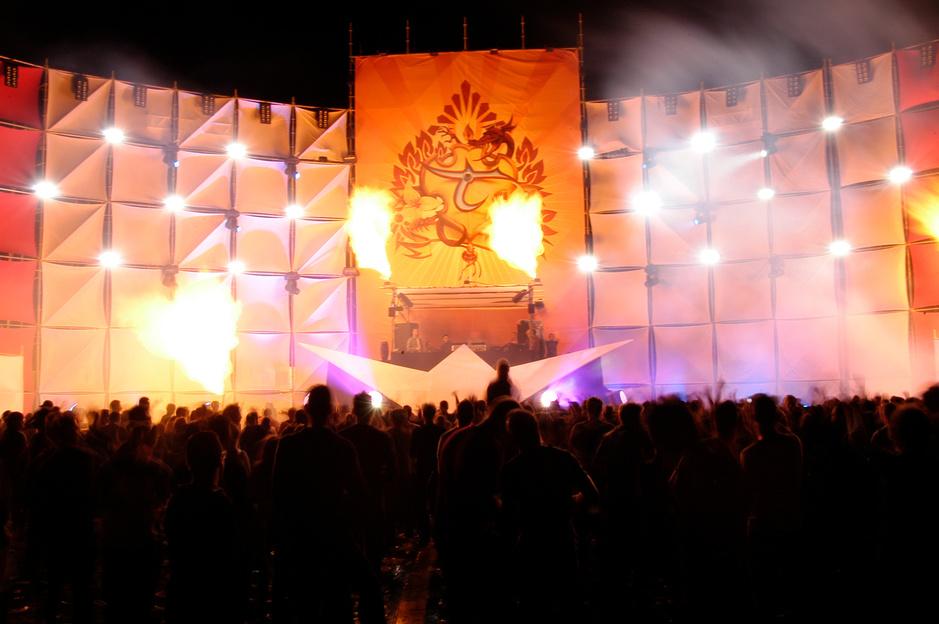 De eerste jaren van Tomorrowland: 'Ik kreeg het verwijt dat Vlaanderen niet klaar was voor deep house'