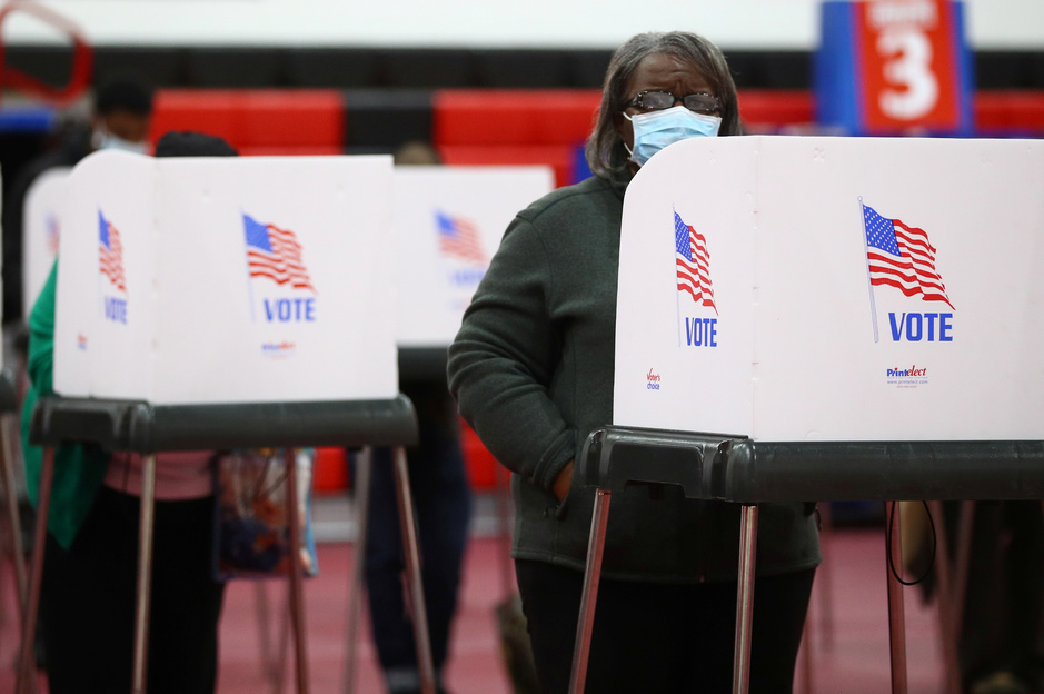 Election Day is eindelijk daar: Dit moet u weten om de Amerikaanse verkiezingen te volgen
