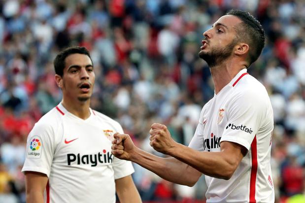 Quiz du jour: les plus grosses ventes du FC Séville