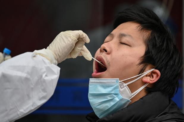 Le nombre d'urnes à Wuhan soulève des questions sur l'ampleur réelle du coronavirus
