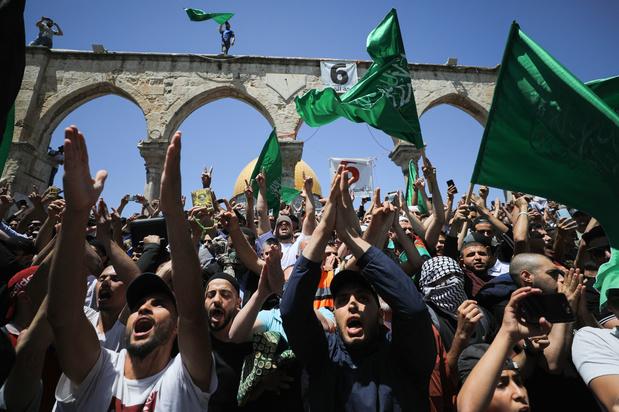 VN: gedwongen uitzetting Palestijnen 'kan neerkomen op oorlogsmisdaad'