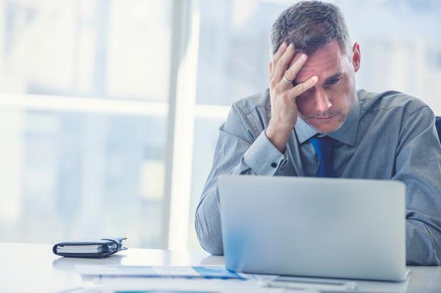 Les troubles psychosociaux, cause récurrente d'incapacité de travail