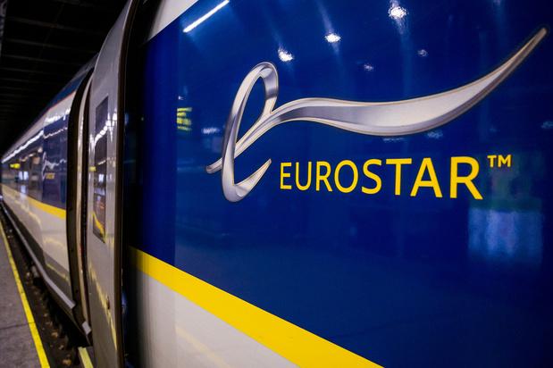 """Eurostar en situation """"très critique"""""""