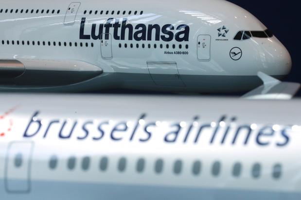 Pourquoi le patron Lufthansa débarque à Bruxelles pour un bras de fer avec l'Etat belge
