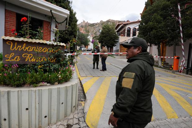 """L'Espagne soupçonne que ses diplomates en Bolivie sont tombés dans une """"embuscade"""""""