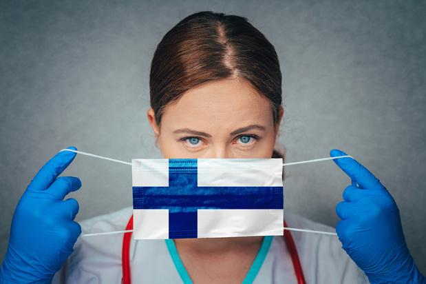 Comment la Finlande parvient-elle à contenir l'épidémie ?