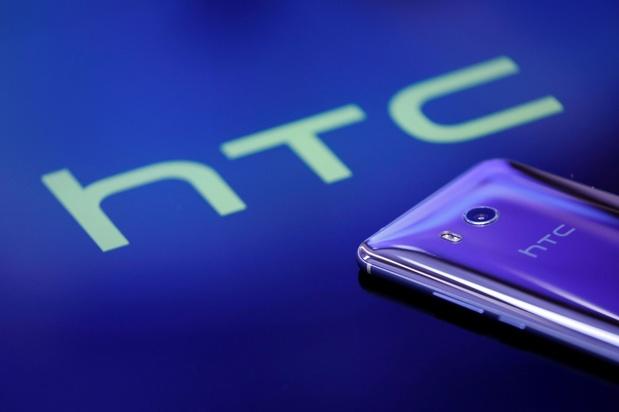 Yves Maitre succède à Cher Wang au poste de CEO de HTC