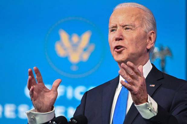 Vote du collège électoral: une victoire symbolique pour Biden et la démocratie américaine