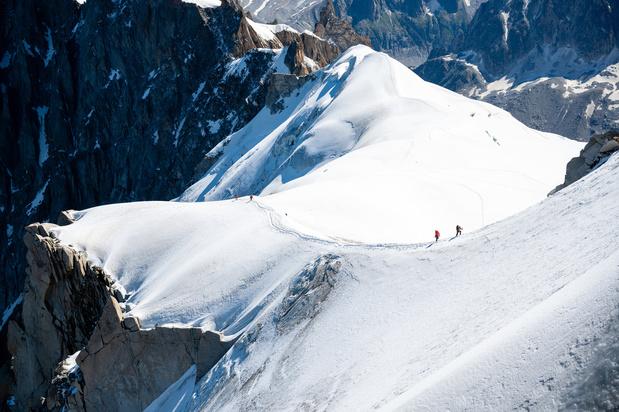 Er komt een skitrein van Londen naar de Franse Alpen