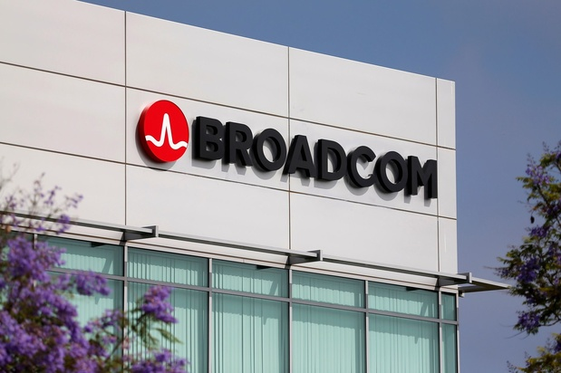 Le fabricant de puces Broadcom s'empare de la division professionnelle de la firme de sécurité Symantec