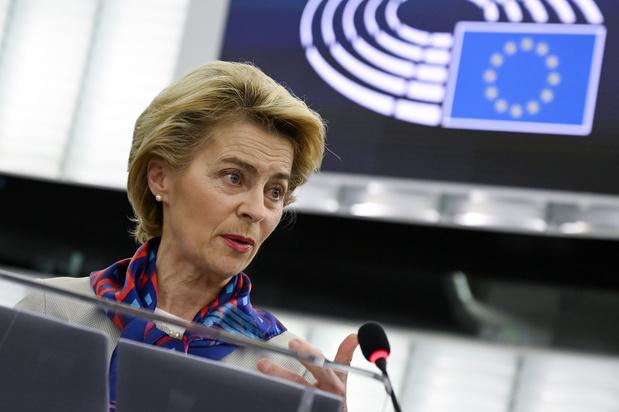 """L'UE prête à """"travailler jour et nuit"""" sur un accord post-Brexit"""