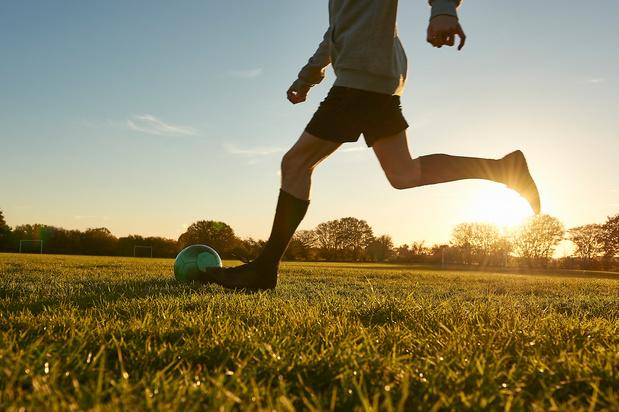 Un jeune joueur de football sur trois victime de discrimination
