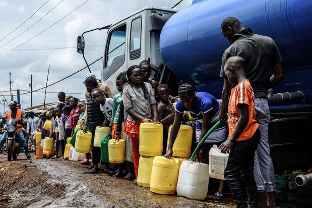 Oxfam: 'Coronavirus kan half miljard mensen extra in armoede duwen'