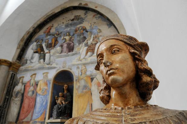 Rome accueillera la plus importante exposition consacrée à Raphaël