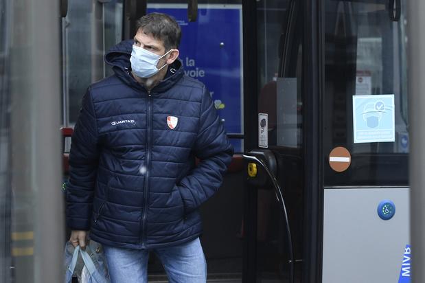 Les communes ont-elles le droit d'imposer le port du masque à leurs citoyens ?