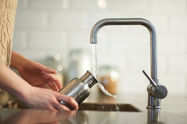 Vlaming vindt kraantjeswater 'ongezonder en minder lekker'