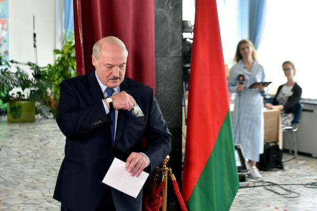 Présidentielle au Bélarus: dix semaines d'une campagne hors du commun