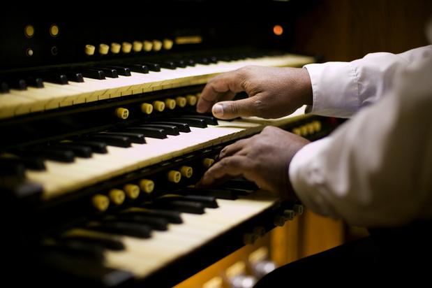 L'orgue de l'église Saint-Loup bientôt restauré