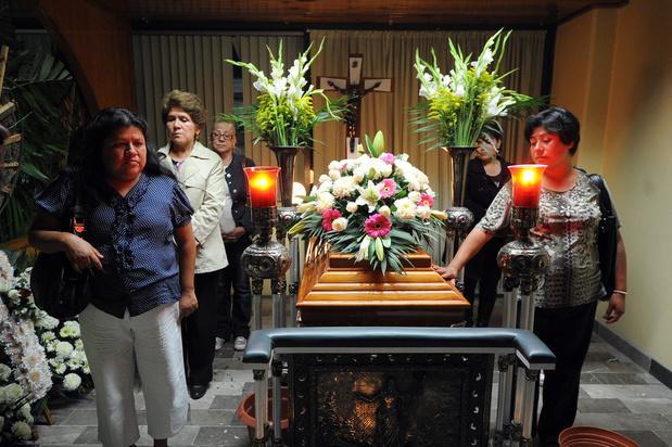 The Cartel Project zet het onderzoek van vermoorde Mexicaanse journalisten voort