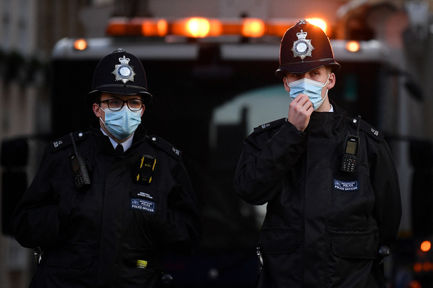 Fermetures, couvre-feu, masque: quelles ont été les mesures les plus efficaces en Europe ?