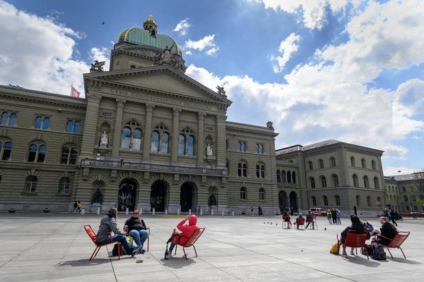 L'accord Suisse-UE peut-il être encore sauvé?