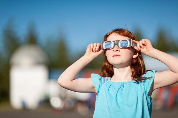 Pourquoi cette fascination pour les éclipses solaires ? (VIDEO)