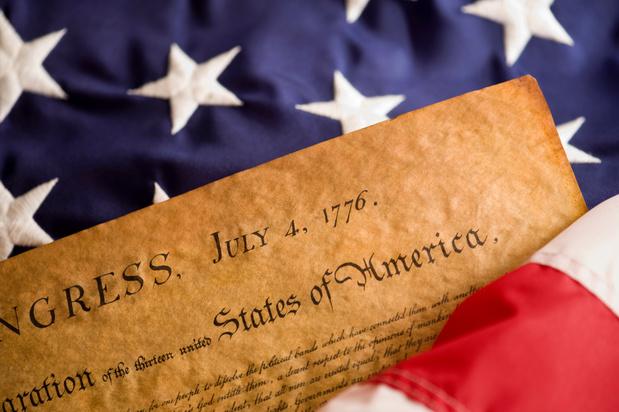 Pourquoi la fête nationale américaine a lieu le 4 juillet ?