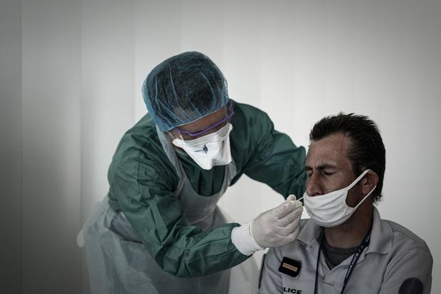 Coronavirus: tester les personnes asymptomatiques est désormais jugé non nécessaire aux Etats-Unis