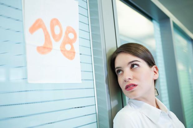 Le taux de chômage, toujours en hausse à Bruxelles, dépasse les 15%
