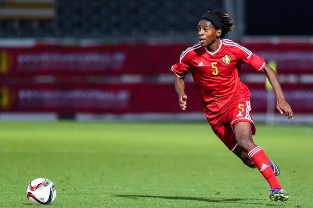 Joris Kayembe quitte Nantes pour Charleroi