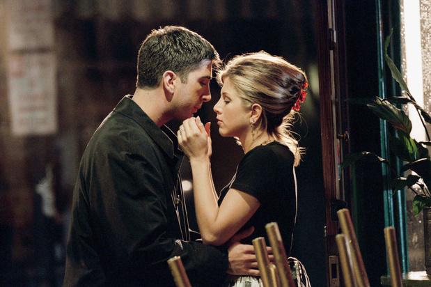 Friends: Jennifer Aniston et David Schwimmer sont-ils en couple ?
