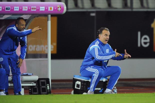 Javier Torrente, l'ancien adjoint de Marcelo Bielsa à l'OM devient l'entraîneur du Beerschot