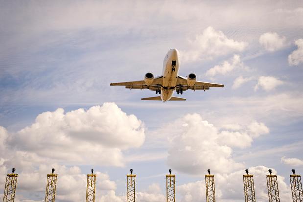 Brussels Airport beleeft drukste dag van het jaar