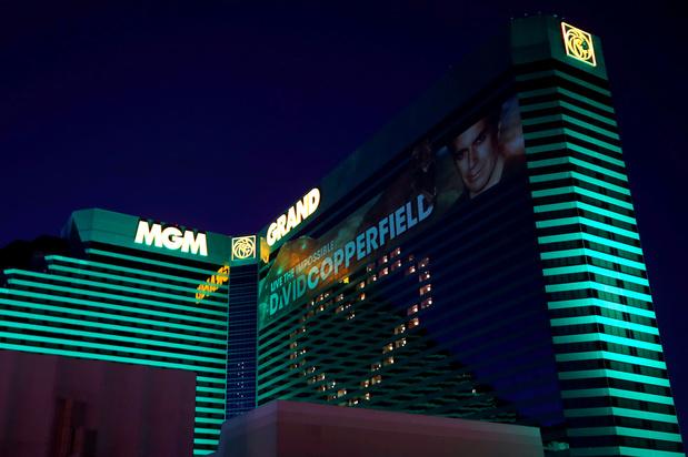 MGM-casino's ontslaat 18.000 werknemers