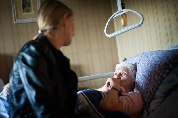 Aanpak ouderenmis(be)handeling in de huisartsenpraktijk
