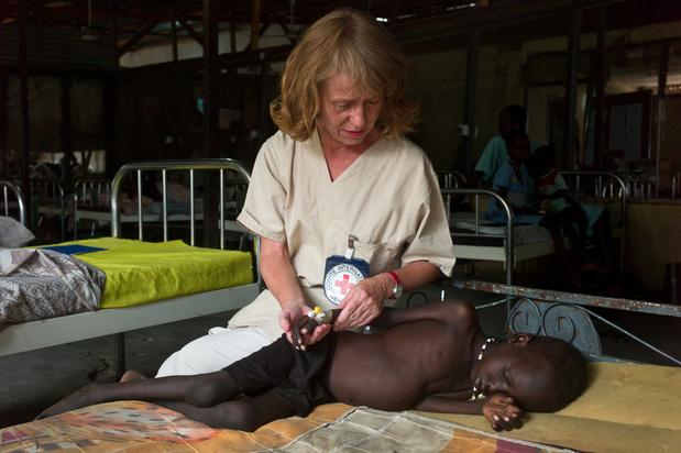 Verwaarloosde tropische ziekten