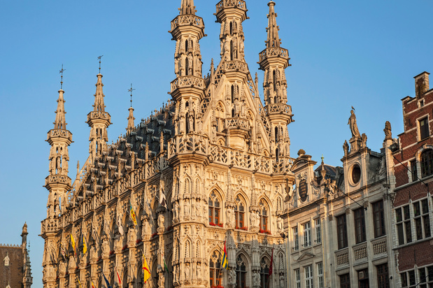 Leuven wil SARS-CoV-2 vroegtijdig opsporen in rioolwater