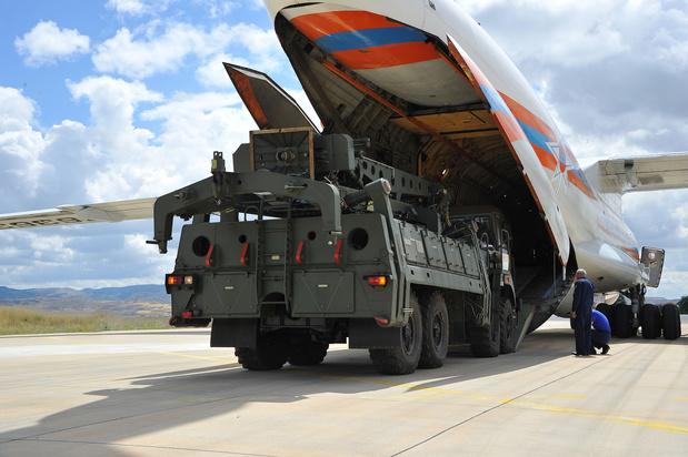 S-400 russes : nouvelles livraisons de matériel en Turquie