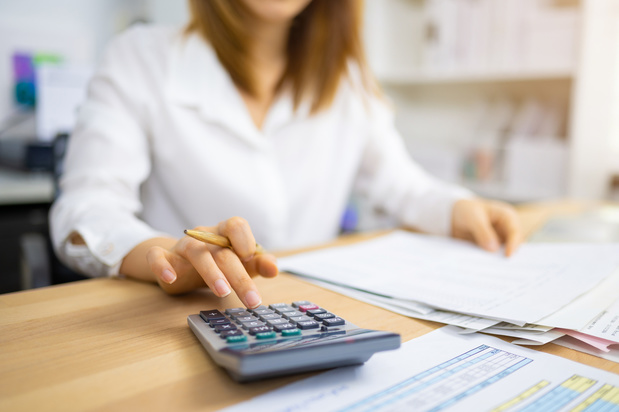 L'enrôlement des déclarations fiscales a été nettement plus rapide en 2020