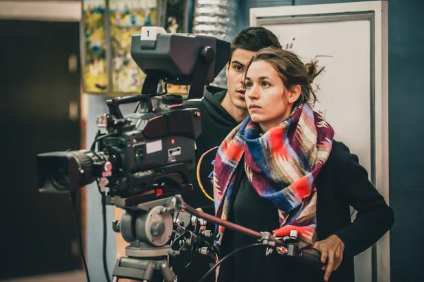 Une étude flamande souligne les inégalités de genre criantes dans le secteur du cinéma