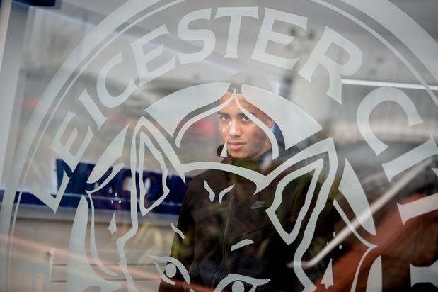 Tielemans veut s'améliorer et faire progresser Leicester