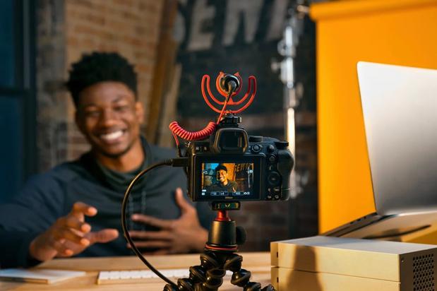 Nieuwe software van Nikon maakt van camera een webcam