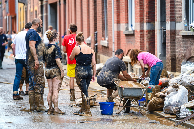 Inondations: des équipes mobiles de psychologues déployées auprès des sinistrés