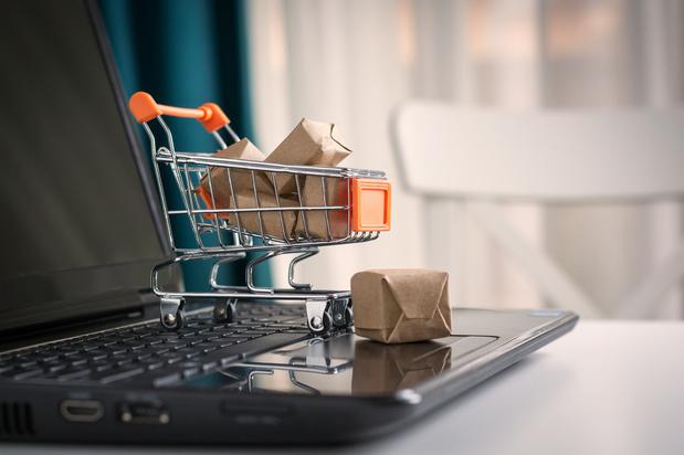 Mode, alimentation, éléctroménager: les achats en ligne vivent de beaux jours