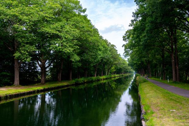 Irrigatie via kanalen in Kempen en Ardennen kandidaat voor erkenning als Unesco-erfgoed
