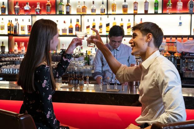 Avec la pandémie, les boissons sans alcool sortent du placard